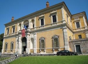 национальный этрусский музей