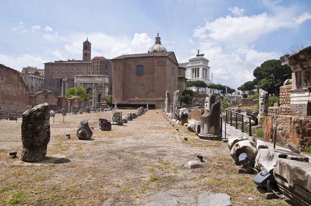 базилика эмилия