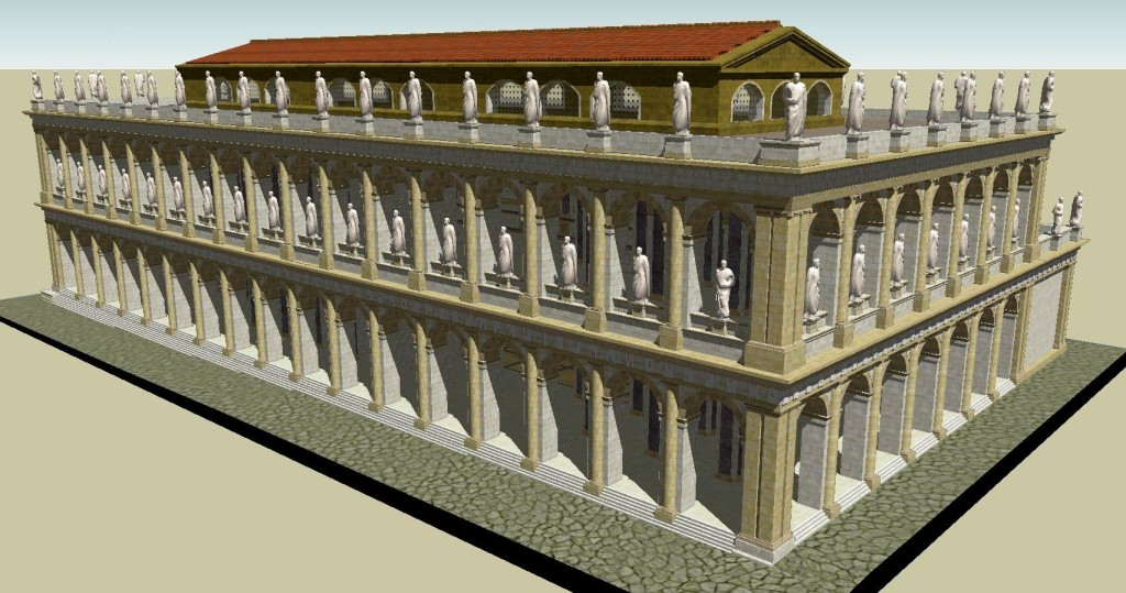 базилика юлия