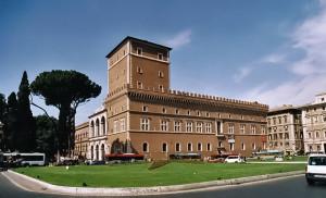 палаццо венеция
