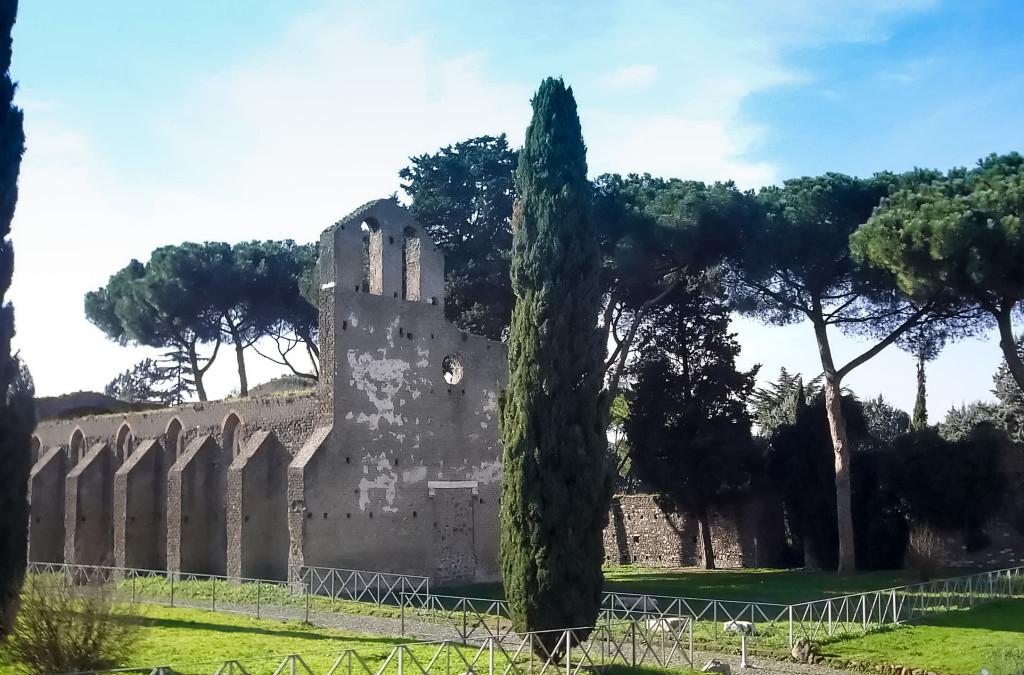 церковь Сант-Никола-а-Капо-ди-Бове