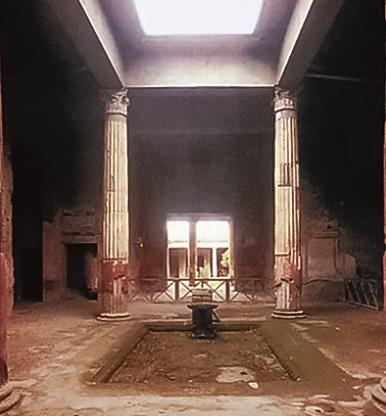 дом хирурга город Помпеи