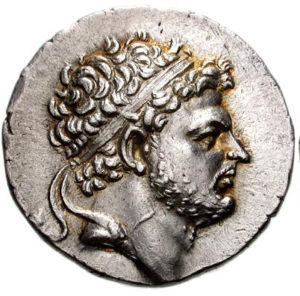 персей македонский