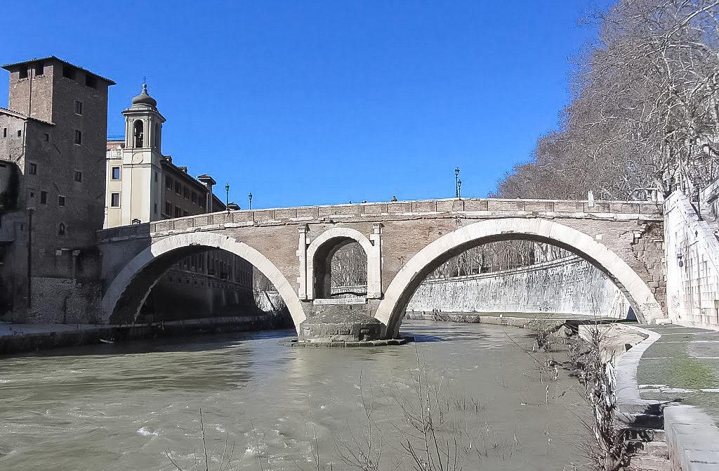 мост фабричио