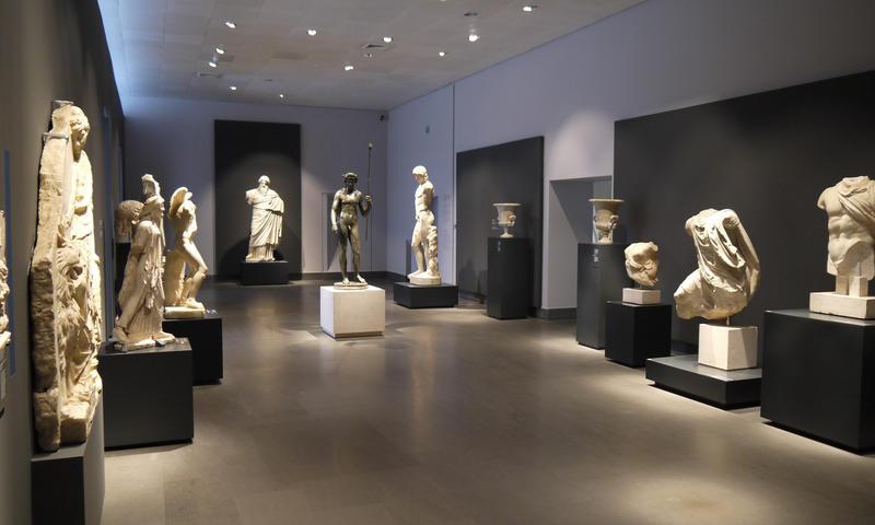 нац римский музей