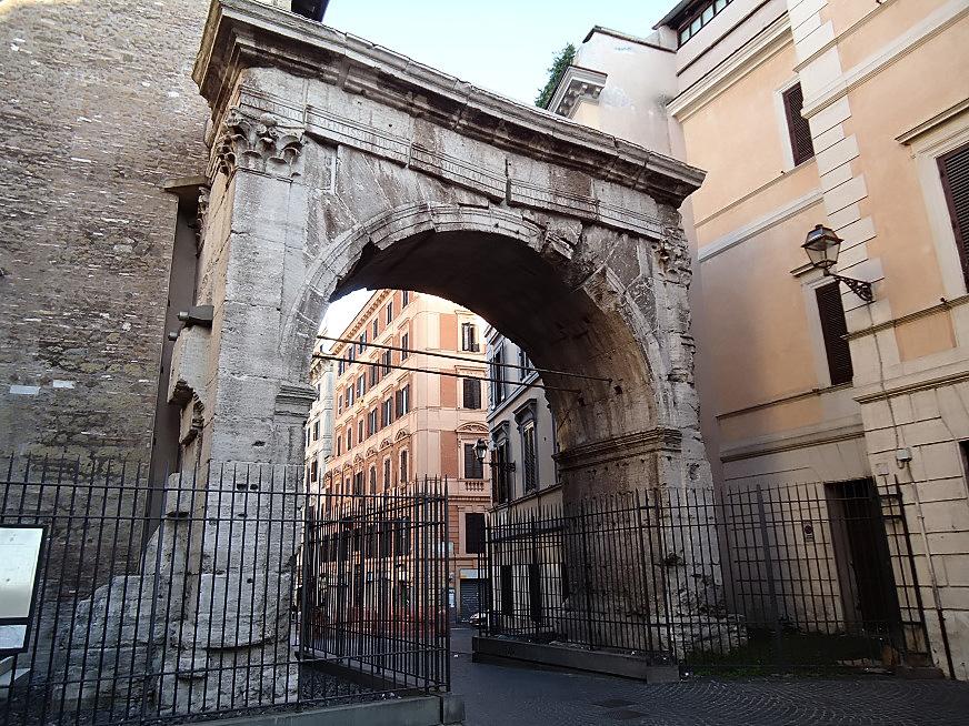 арка галлиена