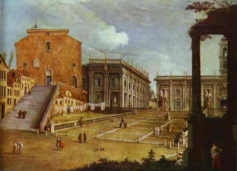 базилика средневековье