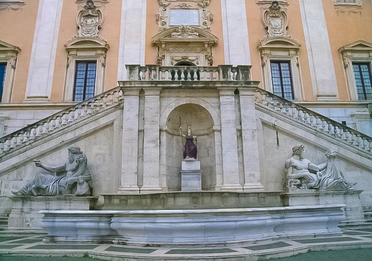 дворец сенаторов