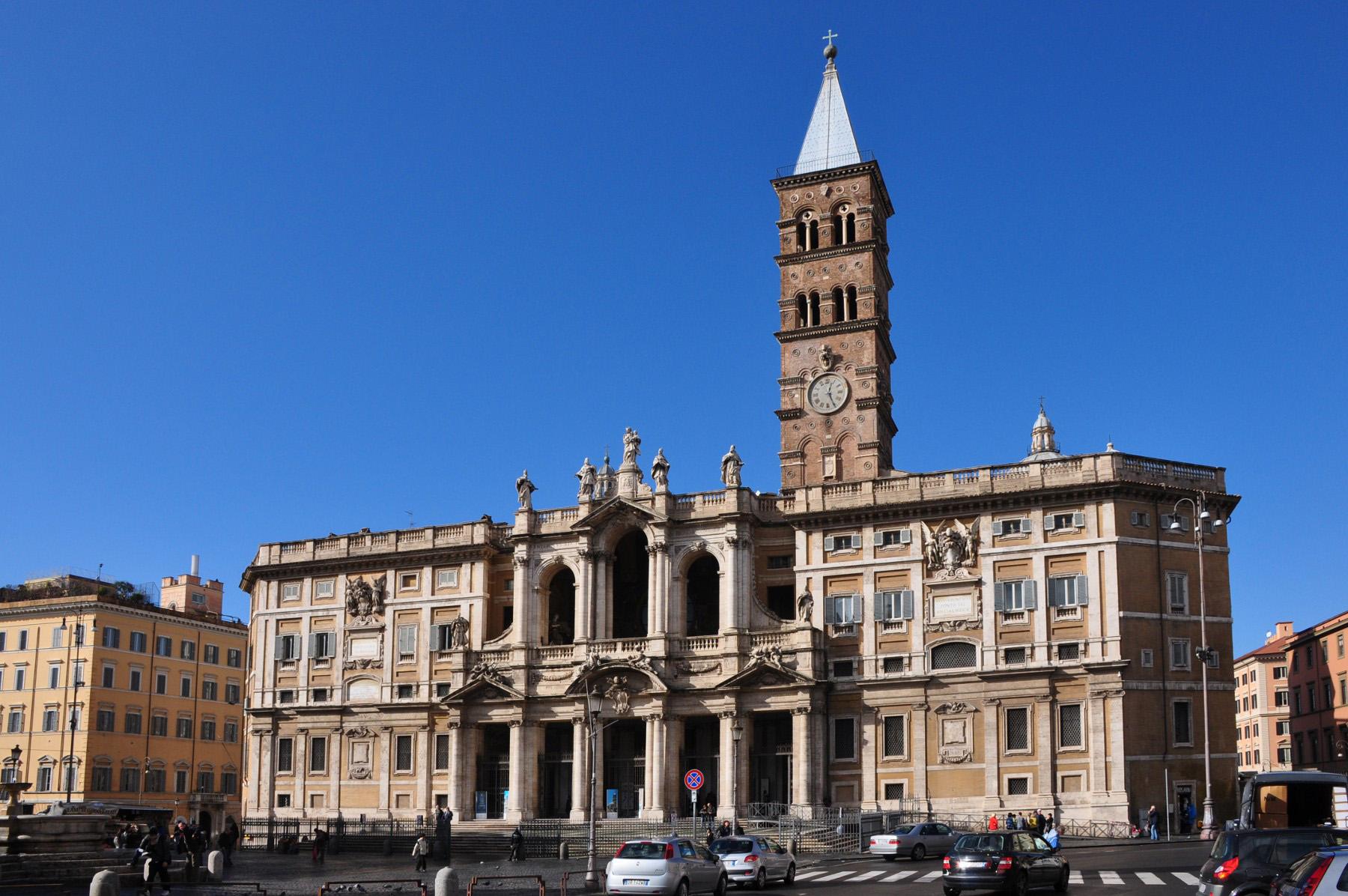 Санта Мария Маджоре