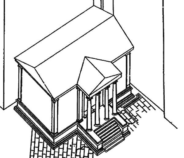 храм вейова