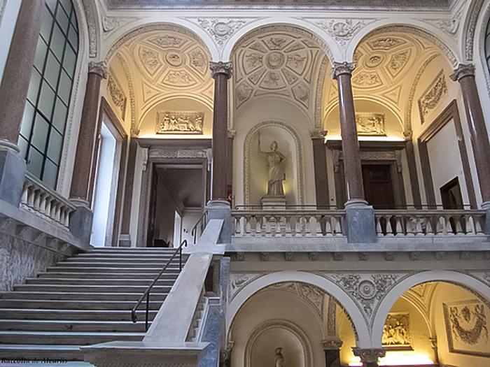 дворец браски