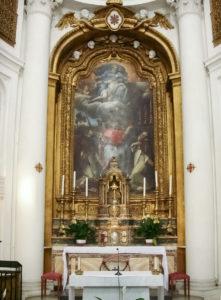 Сан Карло алле Куатро Фонтане