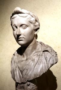 Юлия, дочь Августа