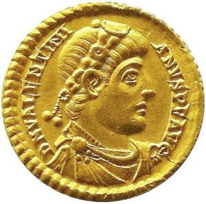 валентиниан