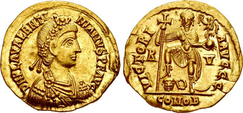 Валентиниан III