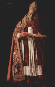 Григорий I