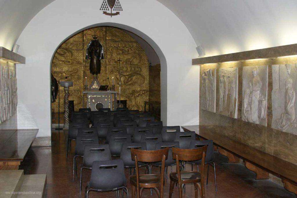 базилика святого петра