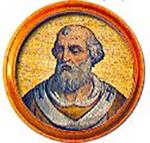 папа Стефан II