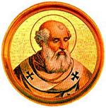 папа Захарий