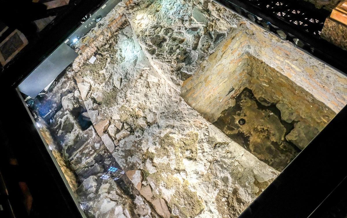 Гробница Святого Павла