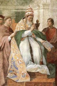 Григорий IX