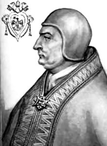 климент IV