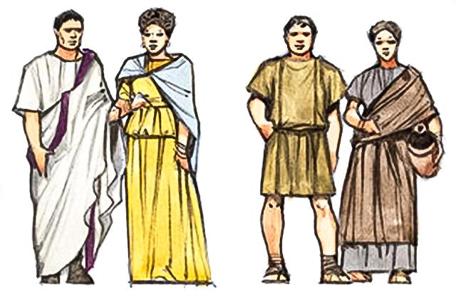 патриции и плебеи