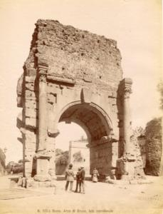 арка друза 1880