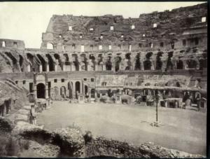 колизей 1860