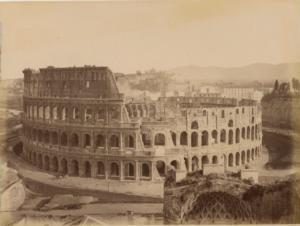 колизей 1875