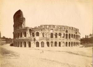 колизей 1880