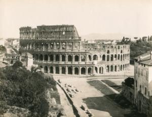 колизей 1900