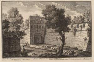 Ворота Порта Кьюза