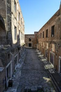 Улица пьяниц. Инсулы за рынком Траяна