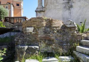 Римский Форум. Пуп Города